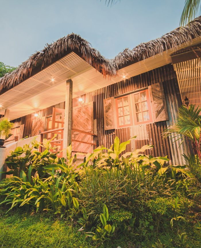 ocean front villa 1 luxury hotel langkawi