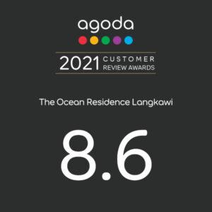 Agoda Award 2021